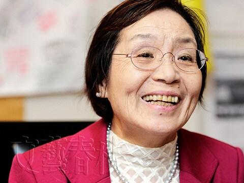 田部井淳子は、がんに冒されながら登山の楽しさを伝えた