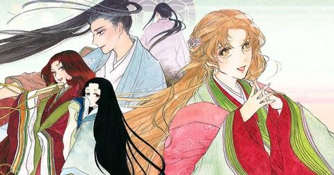 『烏に単は似合わない』コミカライズにあたり、阿部智里さん、漫画家・松崎夏未さんよりコメント