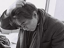 「芝居でメシの食える劇団」を実現した<br />宇野重吉
