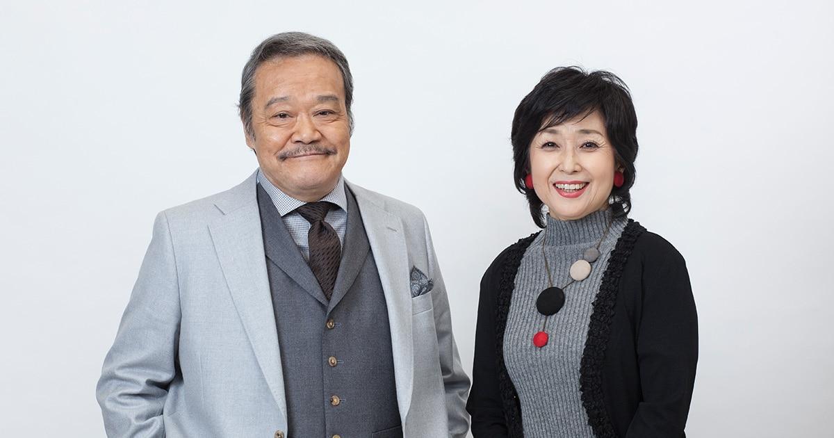 担当ディレクターが語る、西田敏行と竹下景子を泣かせたNHKラジオドラマ『閉店屋五郎2』の魅力。