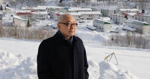 〈佐々木譲 新人賞受賞40周年インタビュー〉書くことは、変わり続けること