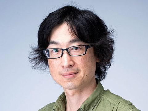 直木賞作家・東山彰良、デビュー13年目にして初のエッセイ集