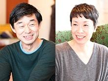 [文庫化記念対談]皆川 明×平松洋子トレンドを超越するテキスタイル・デザインの力