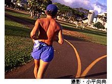 「走る」ことを軸にした僕の個人史(メモワール)