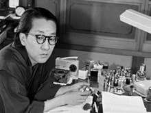 戦後大衆小説復活の旗手 村上元三【没後10年、戦後日本を象徴する著名人】