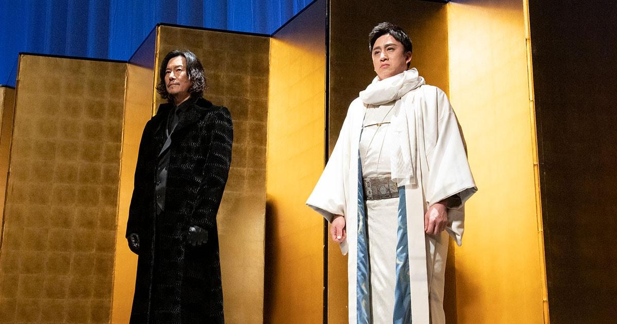 「時代劇の黄金期がこれから来る」――新・梅安 豊川悦司インタビュー
