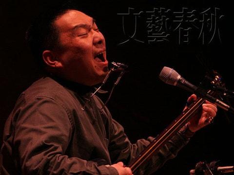 「うなるカリスマ」浪曲師、国本武春の惜しまれる早世