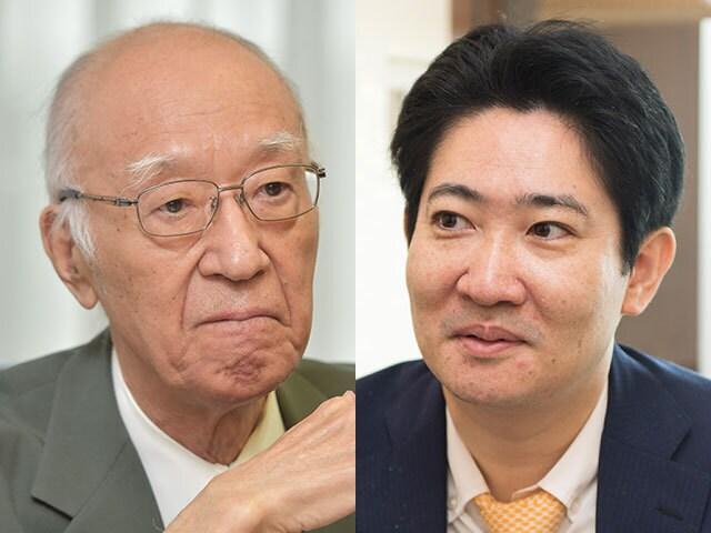 対談 司馬遼太郎が日本に遺したもの