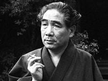 昭和随一の流行作家は超遅咲き 横溝正史