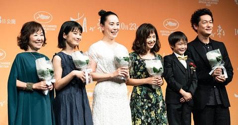"""映画『朝が来る』 監督・出演者が語る撮影""""仰天""""秘話 詳細レポート"""