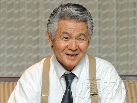 「仁義なき戦い」「トラック野郎」菅原文太の「俳優は肉体労働」