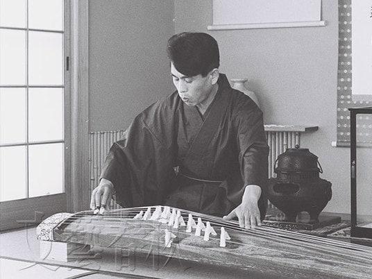 """""""ミスター競馬""""野平祐二の和風趣味"""