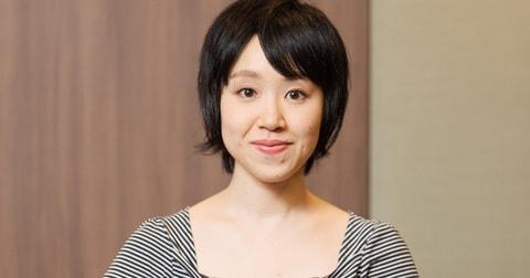 歌人・服部真里子インタビュー 短歌にしか築けない世界を作りたい