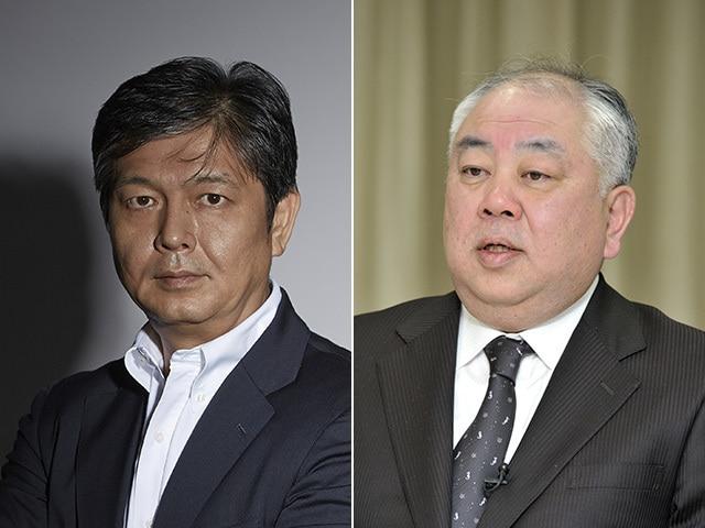 特別対談<br />池田克彦(第88代警視総監)×堂場瞬一