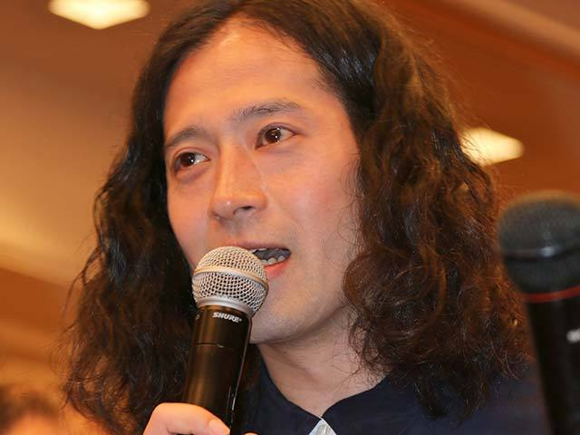 今日は僕が一番ちゃんとせなと思ってました。又吉直樹さん テレビ局の囲み取材全文<br />