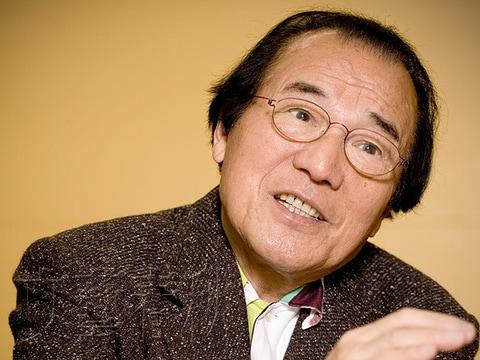 愛川欽也、「トラック野郎」の原点「ルート66」を熱く語る