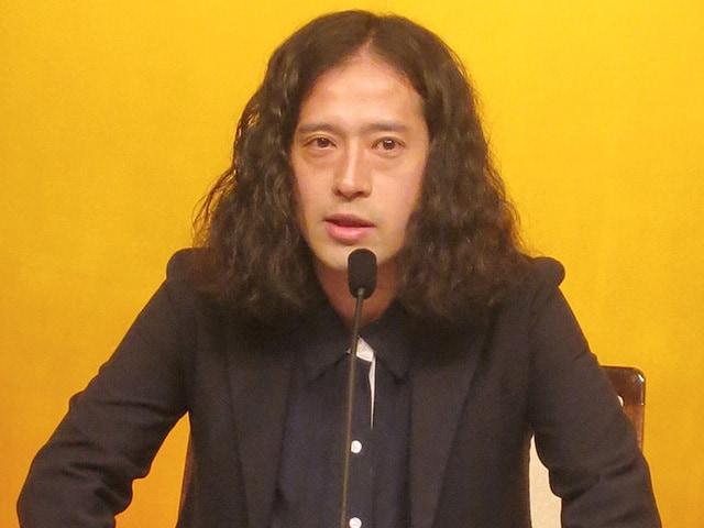 芥川はおそらく僕みたいな髪型のやつ嫌いやと思うんです<br />又吉直樹さん 芥川賞受賞会見全文