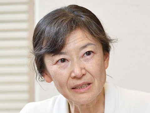 災害報道と小説の可能性――篠田節子×石垣篤志