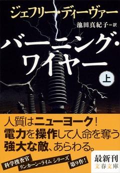 全悪人怪人大百科 リンカーン・ライム編