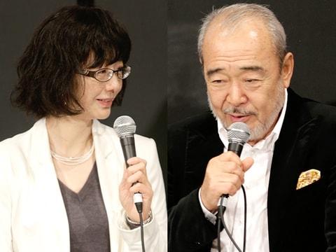 公開対談北方謙三×川上弘美作家として書き続けること