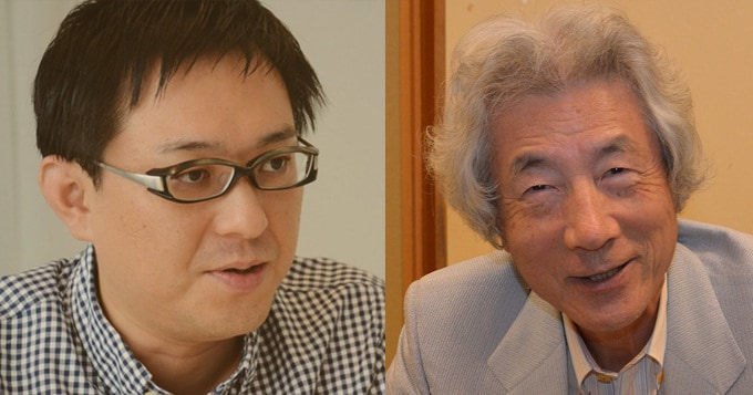 安倍政権、進次郎、原発……小泉純一郎がすべてに答えたインタビュー決定版!