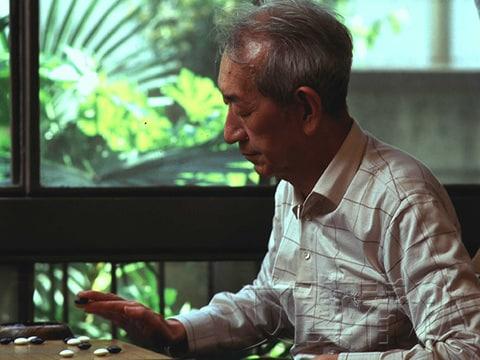 「昭和の棋聖」呉清源の思い出の一局
