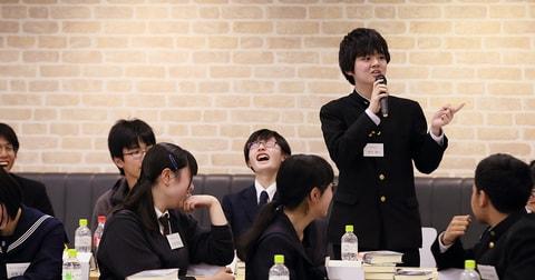 高校生直木賞 参加28校の代表生徒たちの声(2)