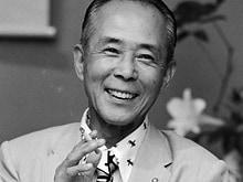 藤山一郎は「楷書の歌」と評された