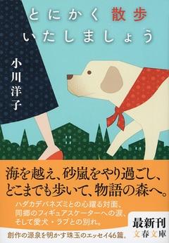 小川洋子さんの小説の片鱗を拾うような、豊かなイメージ