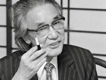 〈執念〉の言葉がついて回った坂田栄男