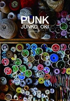 世界中から注文が殺到する刺繍アーティスト・沖潤子の初作品集、ついに刊行!