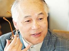 池波さんへのオマージュ<br />――平成の「平蔵」誕生!