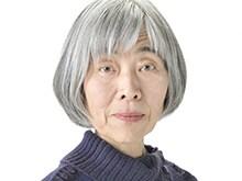 黒田夏子<br />『感受体のおどり』<br />著者インタビュー
