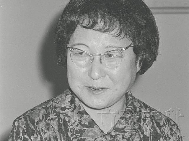 財閥令嬢・沢田美喜は戦後の混乱期に数多くの国際孤児を育てた