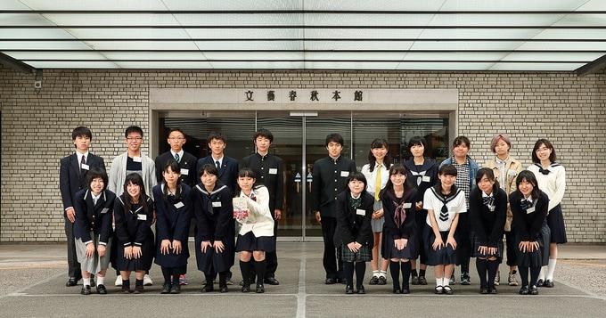 高校生直木賞 参加25校の代表生徒たちの声(3)