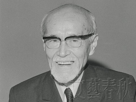 谷川徹三は普通の言葉で哲学と芸術を語り続けた