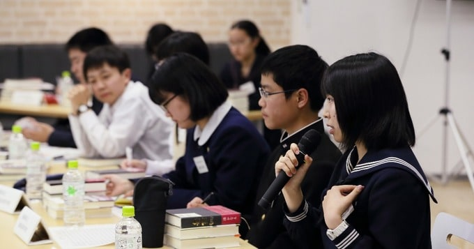 「高校時代、私はこんな本を読んでいた」――作家・川越宗一から高校生へのメッセージ