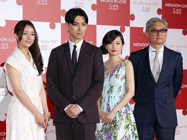 出演した前田敦子も気がつかなかった!謎と仕掛けに満ちた映画『イニシエーション・ラブ』