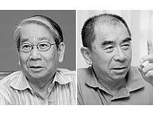 〈兄弟対談〉『日本橋バビロン』をめぐって。小林信彦 vs. 小林泰彦