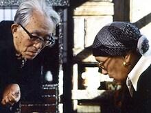 「型絵染」の人間国宝・芹沢銈介と、<br />伝統美を愛する白洲正子との交流