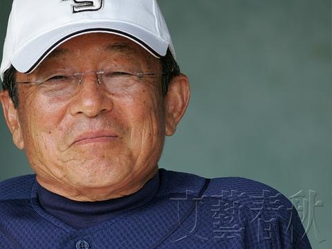野球殿堂入りしてからも監督を引き受けた仰木彬