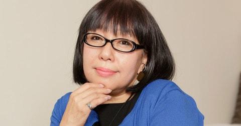 『ファースト クラッシュ』刊行記念 山田詠美さんサイン会(大阪・名古屋・東京)