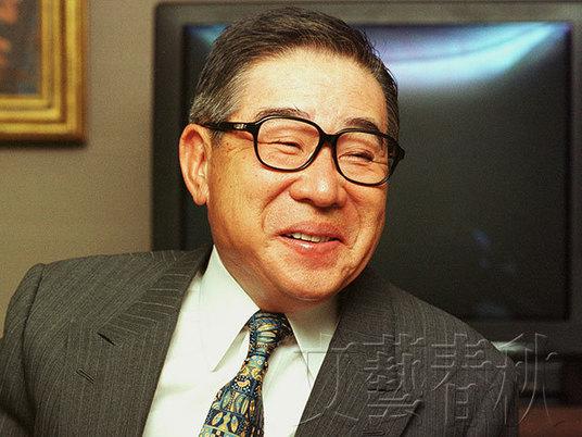 テレビの名司会者大橋巨泉のセミ・リタイア人生
