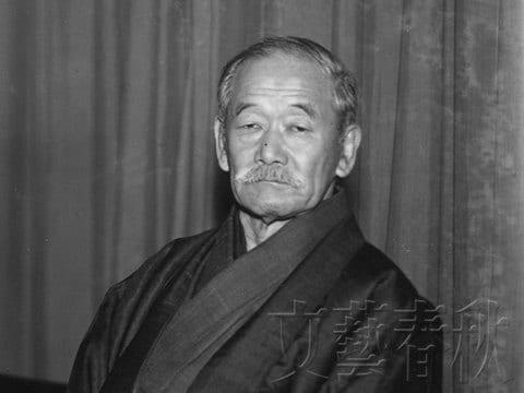 「精力善用」「自他共栄」の精神で講道館を創設した嘉納治五郎