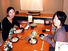 小説と扉絵の親密な関係三浦しをん×下村富美