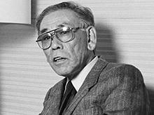 推理作家・佐野洋と絵本作家・佐野洋子の邂逅