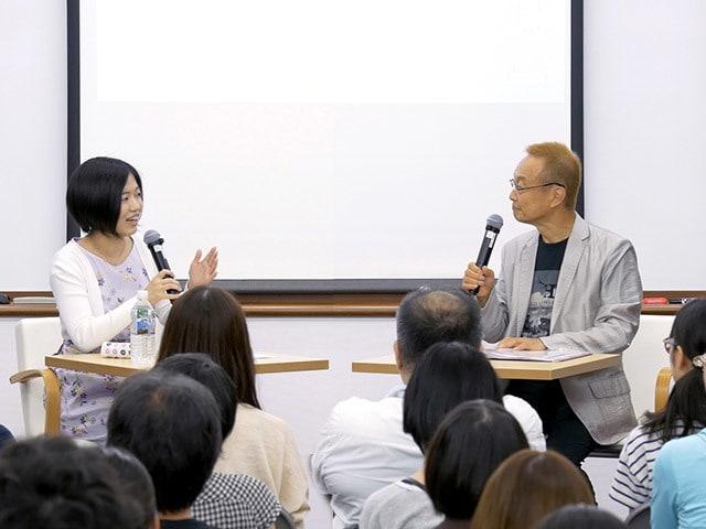 阿部智里さんが刊行記念イベントでの質問に答えてくれました!