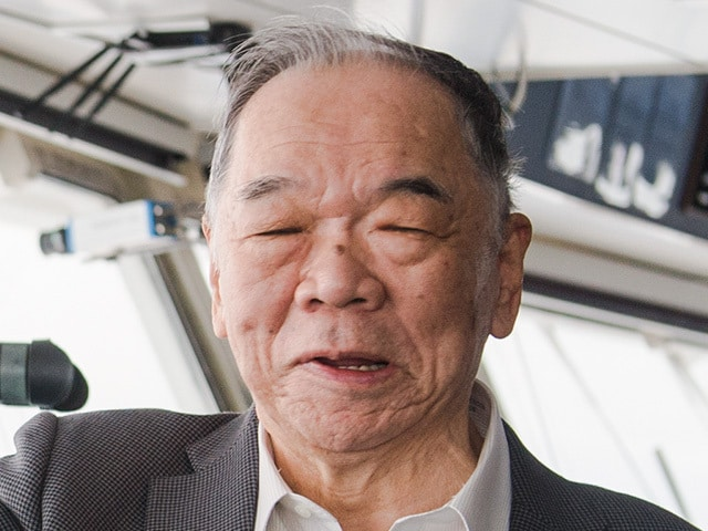 豪華列車「ななつ星」に<br />あの十津川警部も驚いた!?
