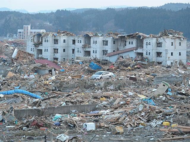 週刊文春記者の見た東日本大震災・取材メモから