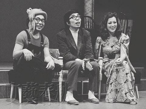 声優の草分け・熊倉一雄と井上ひさしのコンビが名舞台を生んだ